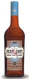 Deep Eddy Vodka Sweet Tea 750ml